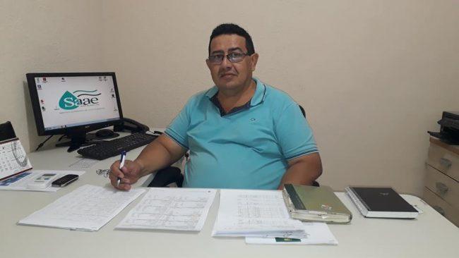 Nova Russas: empresário é indicado para assumir superintendência do SAAE |  A Notícia do Ceará